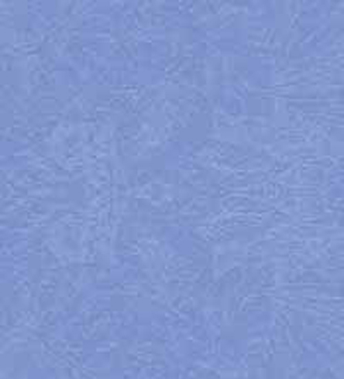 5446 Blue Sparklink Leaf Patex Lamination