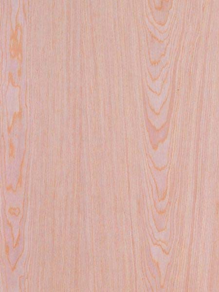 Red Oak-Natural Veneer
