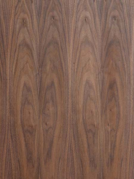 Walnut-Natural Veneer