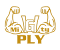 mighty plywood-logo shuttering